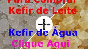 Comprar Kefir de Leite + Kefir de Agua