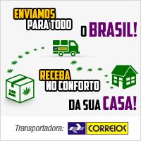 Enviamos para Todo o Brasil.
