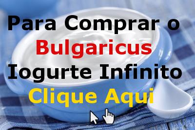 Comprar Bulgaricus iogurte infinito